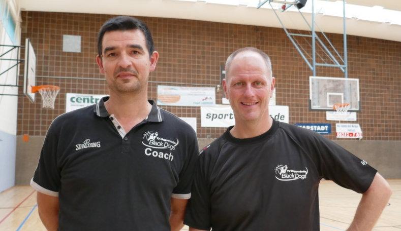 Hallo Welt! –  Die Seiten der Basketballer des TVH in neuem Gewand –