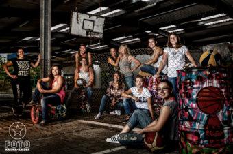 Archiv 1. Damenmannschaft 2017/2018