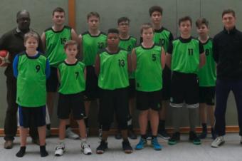 Kurioser Spieltag für die Basketballer des TV Heppenheim