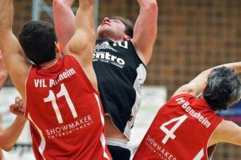 TV Heppenheim festigt mit klarem Derbysieg Tabellenplatz vier