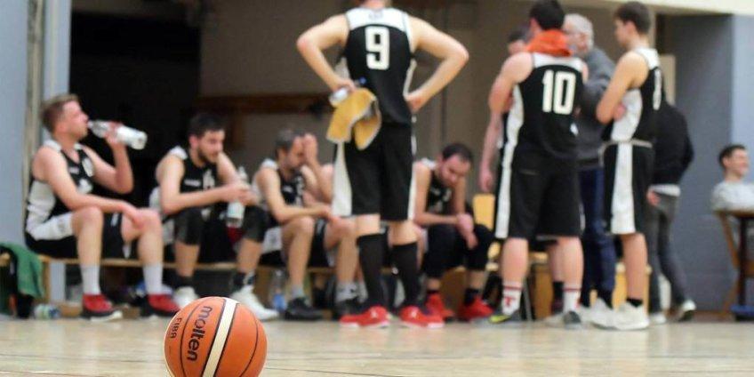 TVH-Basketballer haben diesmal alles im Programm