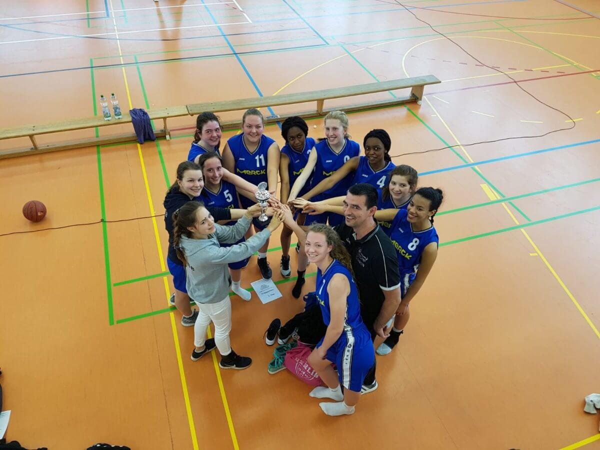 TV Heppenheim Abteilung Basketball