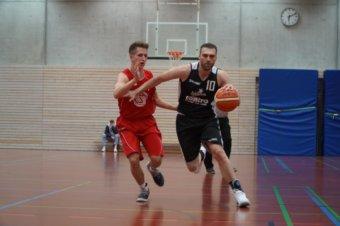 1. Herren Derby Bensheim – Blackdogs Heppenheim