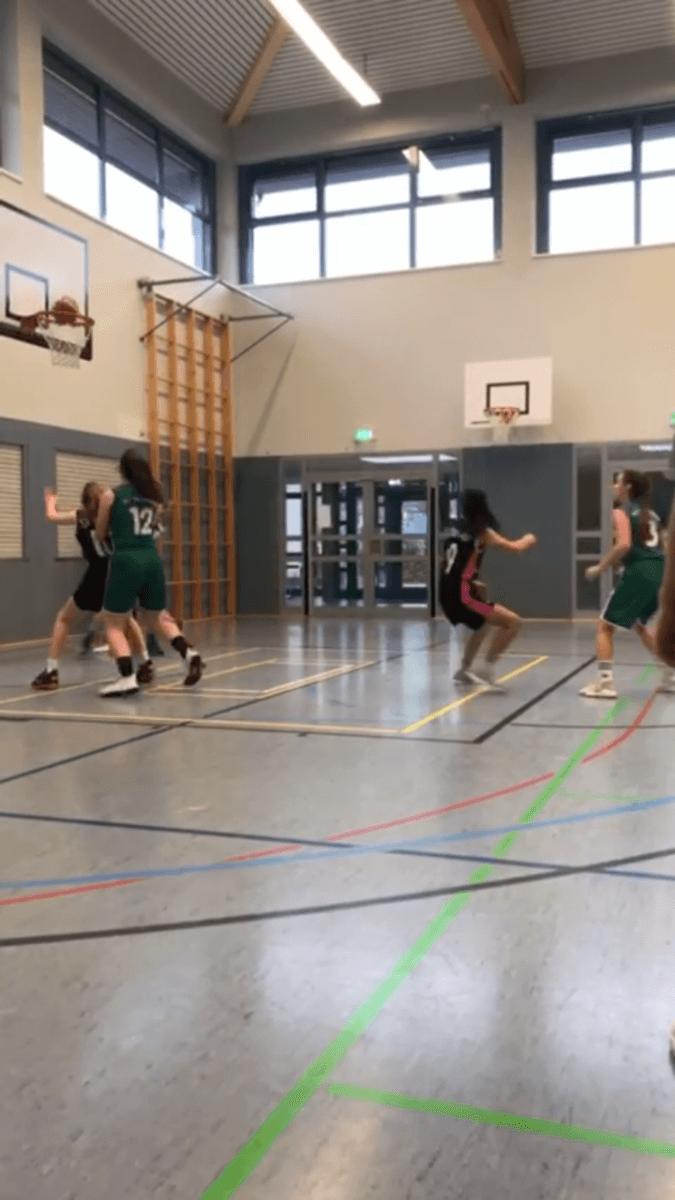 2. Damen gewinnen gegen Taunusstein