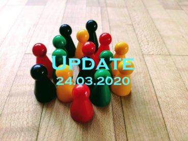 Absage Abteilungsversammlung am 27.03.2020