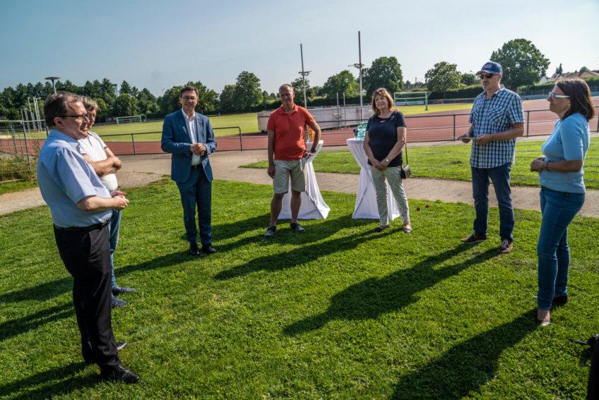 Der TVH bekommt eine Förderung vom Land Hessen für die TVH-Cloud